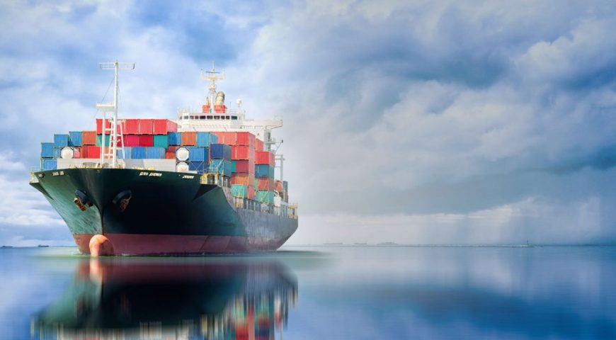 Sea Freight Indonesia Services