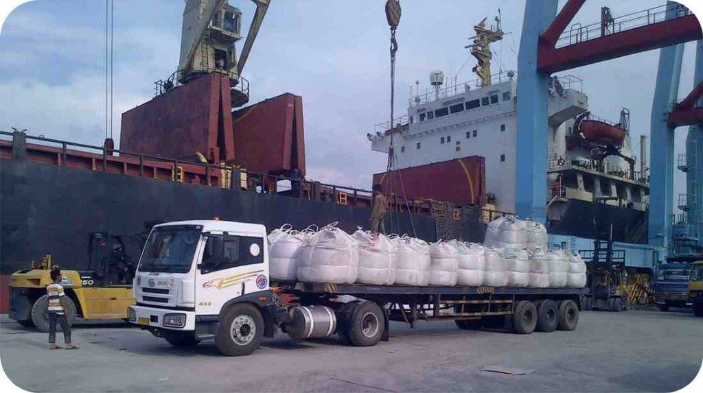 International Freight Forwarder Indonesia-operate all air and sea freight services to/from/within Indonesia and globally